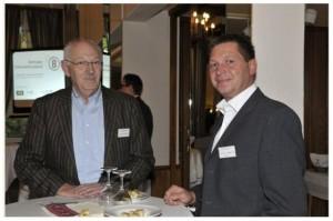 Jürgen und Stefan Schraven
