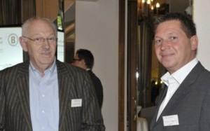 Jürgen Schraven und Stefan Schraven